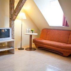 Отель Rija Domus 3* Люкс фото 3