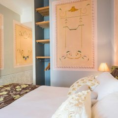 Отель Villa La Tour 3* Стандартный номер фото 11