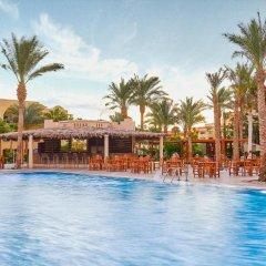 Отель Jaz Makadi Star & Spa бассейн фото 2