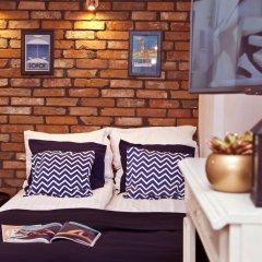 Отель Enter House Monte Cassino Сопот комната для гостей фото 5