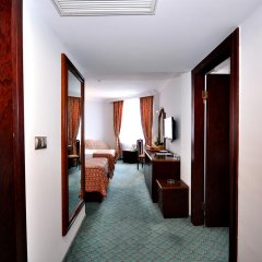 Mustafa Hotel Турция, Ургуп - отзывы, цены и фото номеров - забронировать отель Mustafa Hotel онлайн интерьер отеля фото 3