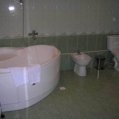 Гостевой Дом Люкс 3* Апартаменты с различными типами кроватей