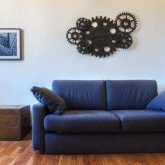 Апартаменты Urban Apartments - Rooms of art комната для гостей фото 3
