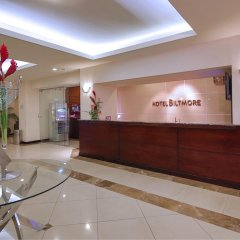 Hotel Biltmore Guatemala интерьер отеля фото 3