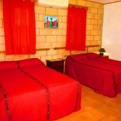El Bosque Hotel 3* Стандартный номер фото 4