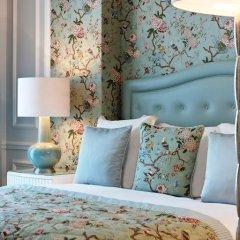 Отель Beau-Rivage Palace 5* Улучшенный номер с различными типами кроватей фото 8