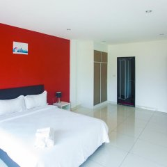 Apollo Apart Hotel 2* Люкс с различными типами кроватей фото 13