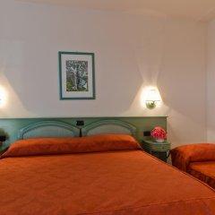 Отель Agriturismo Al Parco Стандартный номер фото 3