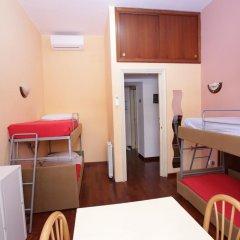 Nika Hostel Стандартный номер с различными типами кроватей