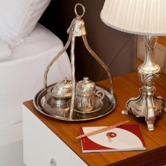 Отель Gravis Suites 3* Улучшенный номер фото 5