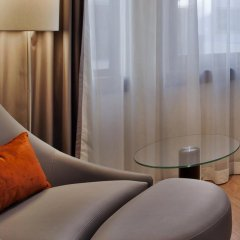 TURIM Marques Hotel 4* Улучшенный номер