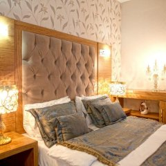 Отель Asia Artemis Suite 3* Стандартный номер с двуспальной кроватью фото 10