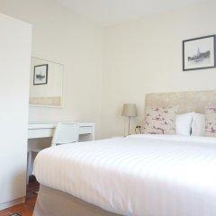 Отель Ratchadamnoen Residence 3* Стандартный номер с двуспальной кроватью фото 8