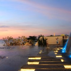 Royal Cliff Grand Hotel фото 4