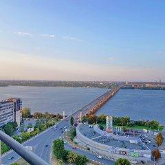 Мост Сити Апарт Отель 3* Люкс фото 17