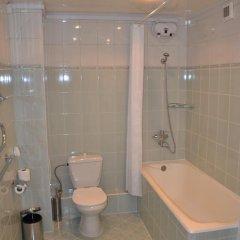 Гостиница Железногорск ванная