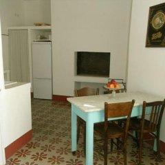 Отель Casa Barocca Salento Пресичче в номере