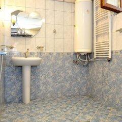 Отель Guest House Mavrudieva 2* Стандартный номер с различными типами кроватей фото 5