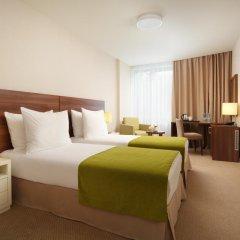 Гостиница Parklane Resort and Spa 4* Стандартный номер с разными типами кроватей фото 3
