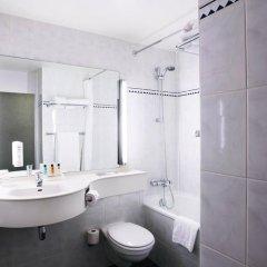 Отель Holiday Inn Brussels Airport 4* Стандартный номер с различными типами кроватей