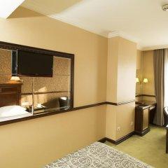 Topkapi Inter Istanbul Hotel 4* Стандартный номер с различными типами кроватей фото 38
