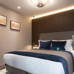 Отель Noble22 Suites Полулюкс с различными типами кроватей фото 3
