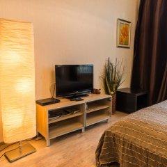 Апартаменты на Егорова Апартаменты с различными типами кроватей фото 20