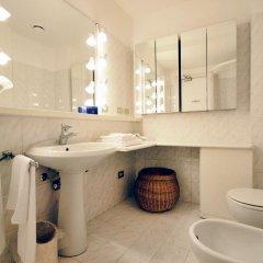 Отель Elvezia Park Residence Италия, Милан - отзывы, цены и фото номеров - забронировать отель Elvezia Park Residence онлайн ванная