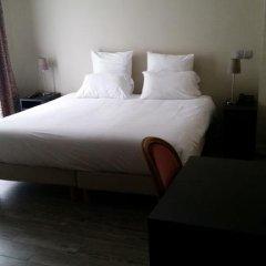 Hotel de France 3* Номер Комфорт с различными типами кроватей