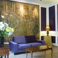 Отель des Arts Франция, Париж - отзывы, цены и фото номеров - забронировать отель des Arts онлайн интерьер отеля фото 2