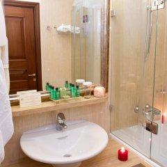 Бутик Отель Кристал Палас 4* Стандартный номер с разными типами кроватей