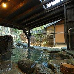 Отель Oyado Hanabou 3* Стандартный номер фото 4