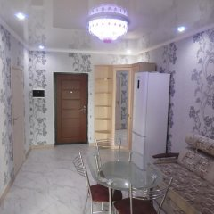 Апартаменты Apartment on Gorkovo 87 Сочи сауна