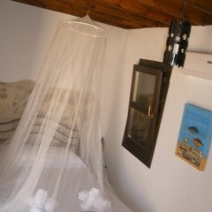 Отель Saint Michel 3* Улучшенный номер с различными типами кроватей фото 12