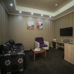 Отель ONYX Полулюкс фото 3