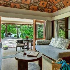 Отель Castaway Island Fiji 4* Стандартный номер с различными типами кроватей фото 19