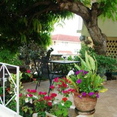 Отель Mango Tree Peaceful Pension фото 3