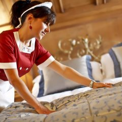 Ambra Cortina Luxury & Fashion Boutique Hotel 4* Номер Делюкс с различными типами кроватей
