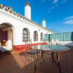 Отель TRYP Jerez Hotel Испания, Херес-де-ла-Фронтера - отзывы, цены и фото номеров - забронировать отель TRYP Jerez Hotel онлайн бассейн