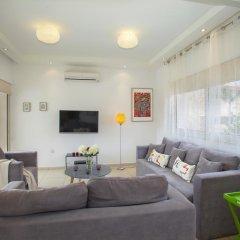 Отель Villa Michelle 2 Кипр, Протарас - отзывы, цены и фото номеров - забронировать отель Villa Michelle 2 онлайн комната для гостей фото 5