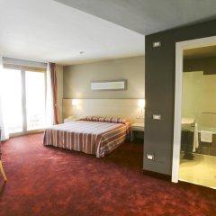 Отель Manerba Del Garda Resort 4* Стандартный номер