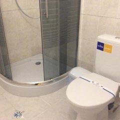 Hostel Travel ванная фото 2