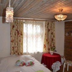 Отель Marta Guesthouse Tallinn 2* Стандартный номер с двуспальной кроватью (общая ванная комната) фото 25