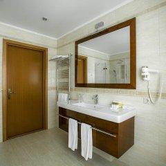 Гостиница Виктория 4* Апартаменты с разными типами кроватей фото 13