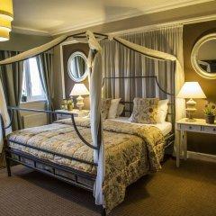 Hotel Amalka 3* Номер Делюкс фото 11