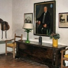 Отель Case Del Feudo Di Pietro Beneventano Сиракуза интерьер отеля