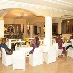 Отель Providence Royale Guest House гостиничный бар