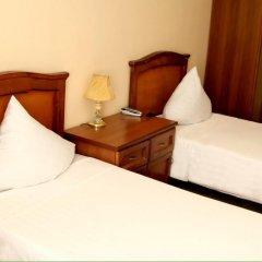 Отель Crown Tashkent Стандартный номер с 2 отдельными кроватями фото 4