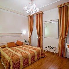 Hotel San Luca Venezia 3* Стандартный номер с различными типами кроватей фото 25
