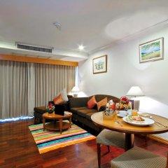 Отель Admiral Suites Sukhumvit 22 By Compass Hospitality 4* Представительский люкс фото 5